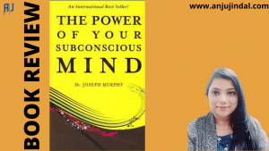 The Power Of Your Subconscious Mind - Book Review