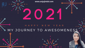 2021 - The Year Of Awesomeness