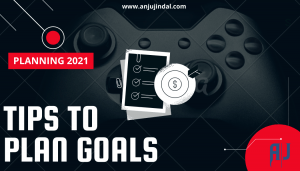 Tips to plan goals